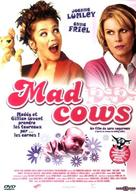 Mad Cows - French poster (xs thumbnail)