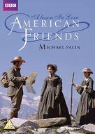American Friends - British DVD cover (xs thumbnail)