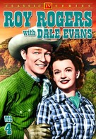 """The Roy Rogers Show"" - DVD cover (xs thumbnail)"