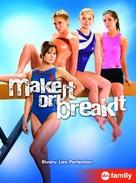 """Make It or Break It"" - DVD movie cover (xs thumbnail)"