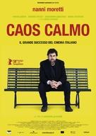Caos calmo - Italian Movie Poster (xs thumbnail)