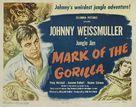 Mark of the Gorilla - Movie Poster (xs thumbnail)