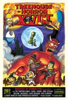 """The Simpsons"" - Movie Poster (xs thumbnail)"