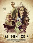 Altered Skin - Movie Poster (xs thumbnail)