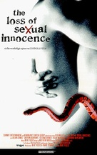 The Loss of Sexual Innocence - poster (xs thumbnail)