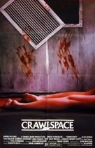 Crawlspace - Movie Poster (xs thumbnail)