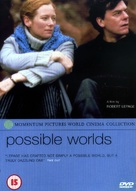 Possible Worlds - British Movie Cover (xs thumbnail)