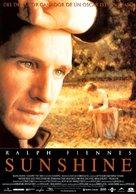 Sunshine - Spanish Movie Poster (xs thumbnail)