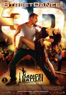 StreetDance 2 - Dutch Movie Poster (xs thumbnail)