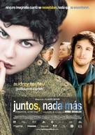 Ensemble, c'est tout - Mexican Movie Poster (xs thumbnail)