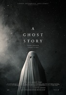 A Ghost Story - Dutch Movie Poster (xs thumbnail)