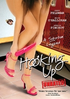 Hooking Up - DVD cover (xs thumbnail)