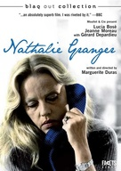 Nathalie Granger - Movie Cover (xs thumbnail)