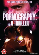 Pornography - British DVD cover (xs thumbnail)