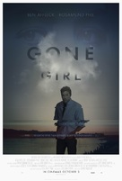 Gone Girl - Movie Poster (xs thumbnail)
