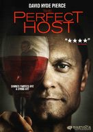 The Perfect Host - DVD cover (xs thumbnail)