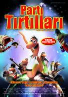 Disco ormene - Turkish Movie Poster (xs thumbnail)