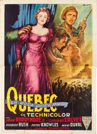 Quebec - Italian Movie Poster (xs thumbnail)