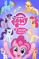 """My Little Pony: Friendship Is Magic"" - Brazilian Movie Poster (xs thumbnail)"