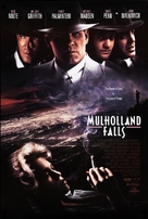 Mulholland Falls - Movie Poster (xs thumbnail)