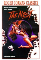 The Nest - VHS movie cover (xs thumbnail)