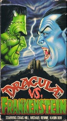 Dracula Vs. Frankenstein - Movie Cover (xs thumbnail)