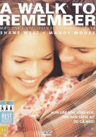 A Walk to Remember - Danish poster (xs thumbnail)