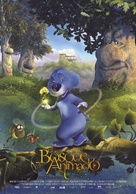 Bosque animado, El - Spanish poster (xs thumbnail)