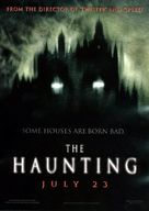 The Haunting - Movie Poster (xs thumbnail)