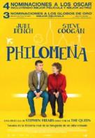 Philomena - Spanish Movie Poster (xs thumbnail)