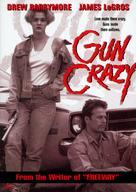 Guncrazy - DVD cover (xs thumbnail)