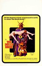 The Devil Rides Out - Movie Poster (xs thumbnail)