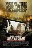 Diary of the Dead - Movie Poster (xs thumbnail)