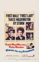Kisses for My President - Movie Poster (xs thumbnail)