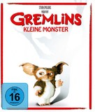 Gremlins - German Blu-Ray movie cover (xs thumbnail)