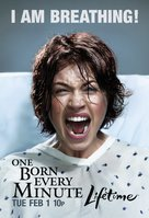 """""""One Born Every Minute"""" - British Movie Poster (xs thumbnail)"""