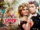 Grease - British Movie Poster (xs thumbnail)
