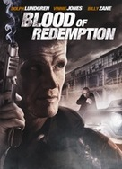 Blood of Redemption - DVD cover (xs thumbnail)