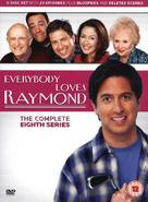 """Everybody Loves Raymond"" - British Movie Cover (xs thumbnail)"