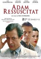 Adam Resurrected - Andorran Movie Poster (xs thumbnail)