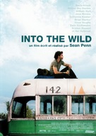 Into the Wild - French Theatrical movie poster (xs thumbnail)