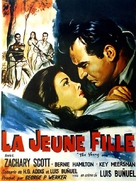 The Young One - French Movie Poster (xs thumbnail)