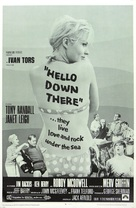Hello Down There - Movie Poster (xs thumbnail)