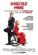 Tout le monde debout - Polish Movie Poster (xs thumbnail)
