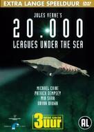 20,000 Leagues Under the Sea - Dutch poster (xs thumbnail)