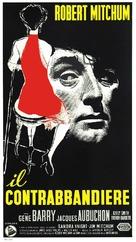 Thunder Road - Italian Movie Poster (xs thumbnail)