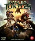 Teenage Mutant Ninja Turtles - Dutch Blu-Ray movie cover (xs thumbnail)