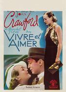 Sadie McKee - Belgian Movie Poster (xs thumbnail)