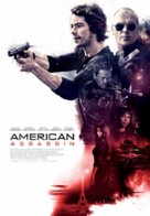 American Assassin - Spanish Movie Poster (xs thumbnail)