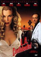 L.A. Confidential - Italian DVD cover (xs thumbnail)